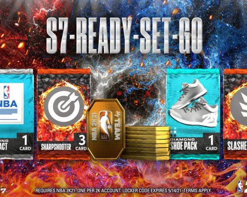 First Locker Code of Season 7  Use this code for a Diamond Shoe, Diamond Contrac...