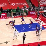 Jayson Tatum secures the  W with the bucket & defense!...