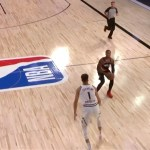Logo Lillard strikes in Orlando! ...