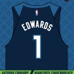TAP to PREORDER your Rookie jersey from    It's OFFICIAL... The top 3 picks of t...