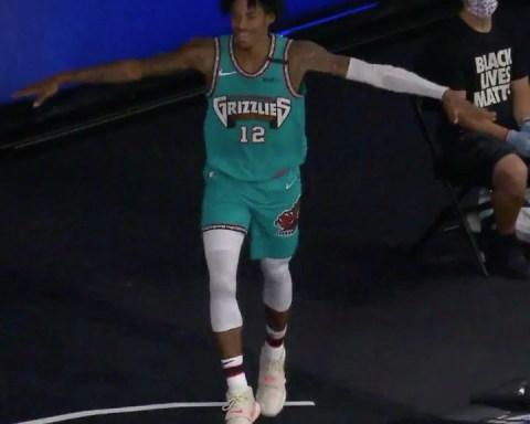 so graceful!   on ESPN...