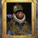 All hail the King   (via ...
