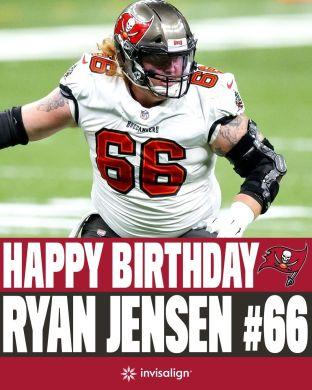 Happy birthday, big guy! ...