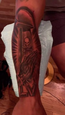 New ink   : ...
