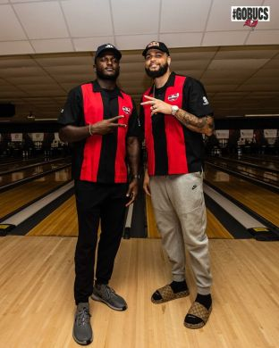 The  hosted its annual bowling classic and golf tournament, raising over $50,000...