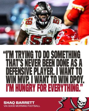 is hungry for more ...