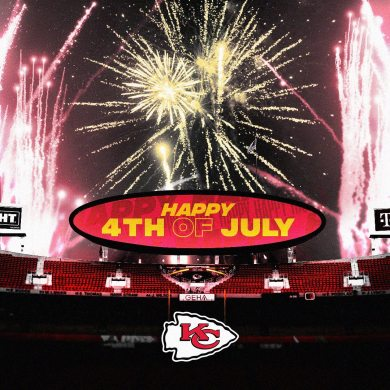Happy 4th of July everyone ...