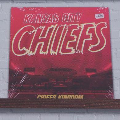 Loudest album in the NFL! ...