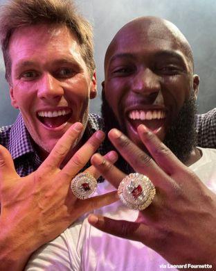 Really big rings  (via   ...