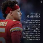 The Super Bowl MVP speaks out. (via ...