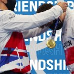 What it really matters   The Olympic Values  Excellence Friendship Respect    ...