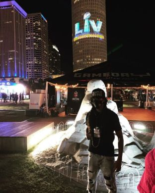 #NFL @TampaBayLv #SUPERBOWL #RECAP #MyCityGotGameTour #Tampa #Florida GO LIVE  ...