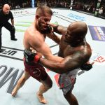 The all-time leader   stands alone with ELEVEN KOs at heavyweight. ...