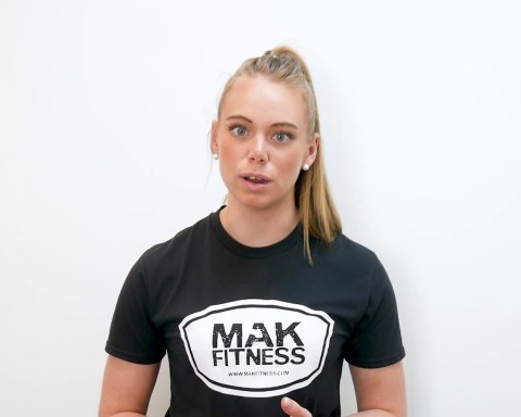 MAK Fitness | Athletes & Affiliates Program