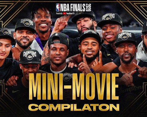 NBA Finals Mini-Movie FULL Compilation ?
