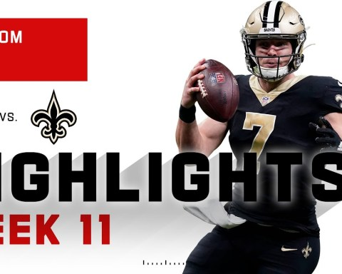 Human Swiss Army Knife Taysom Hill Can Do It All | NFL 2020 Highlights