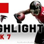 Julio Jones Highlights vs. Lions | NFL 2020