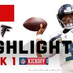Russell Wilson Goes OFF w/ 4 TDs! | NFL 2020 Highlights