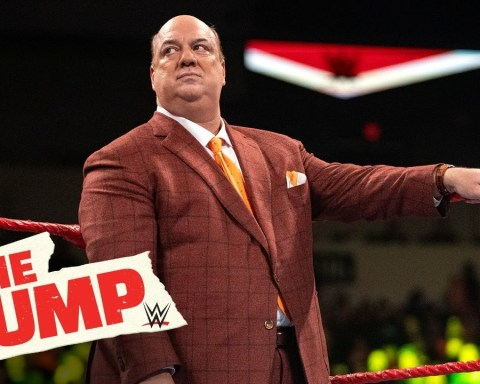 Paul Heyman shoots straight on his relationship with Roman Reigns: WWE's The Bump, ?Sept. 23, 2020?