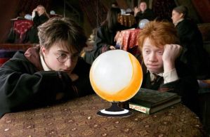 Harry Potter Week (Day 4): Picture Quiz and Photoshop Contest