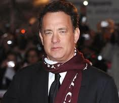 What's the Deal with Tom Hanks?