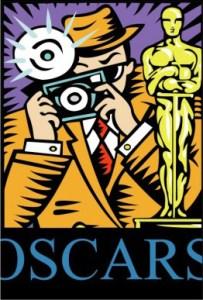 Oscar Week Day 2: Photoshop Contest