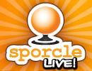 sporcle live logo