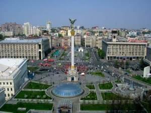 New Capitals on Sporcle: Kyiv and Tirana