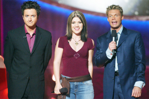 Whatever happened to American Idol's Brian Dunkleman?