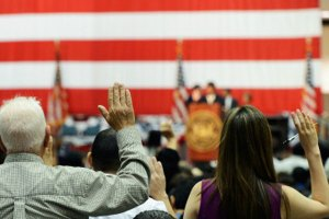 The US Citizenship Test: The Sporcle Featured Quiz of the Week