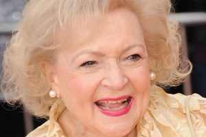 Betty White: Thank You For Being a Friend