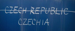 Czech Republic or Czechia?