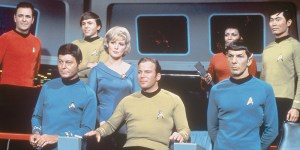 Star Trek Uniform Colors – What Do They Mean?