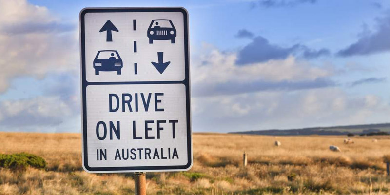 Drive On The Left
