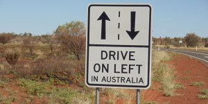 Why Do Some Countries Drive On The Left?
