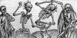 Strange Events in History – The Dancing Plague of 1518