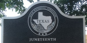 Juneteenth – The Other Independence Day