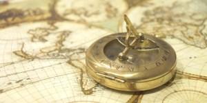 What Was The Piri Reis Map?
