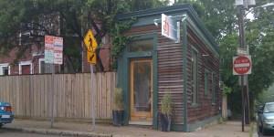 Spite Houses – Homes Built Just to Irritate Neighbors