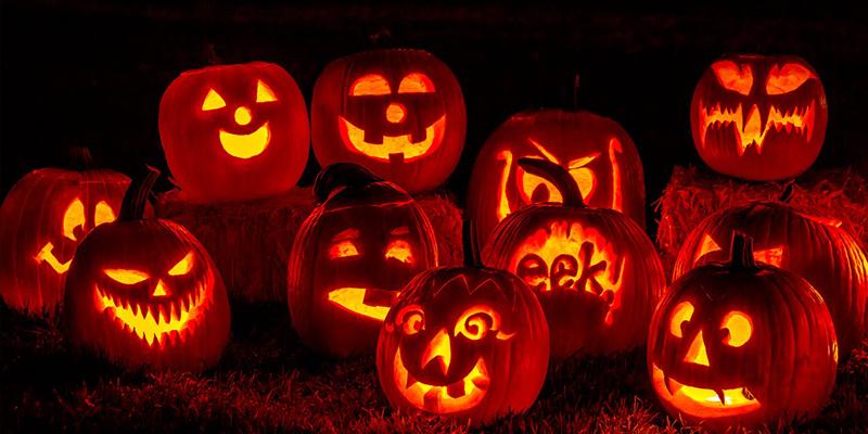 Por que esculpir abóboras para o Halloween? | Sporcle