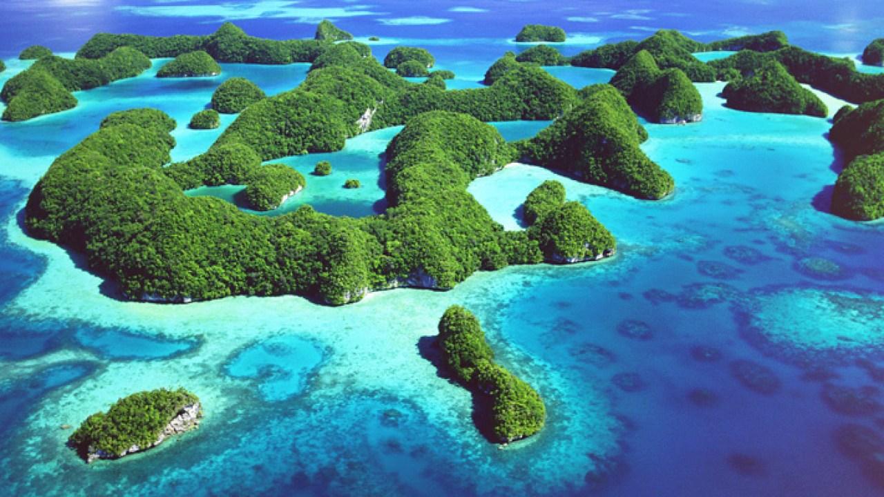 Archipelago Definition Geography