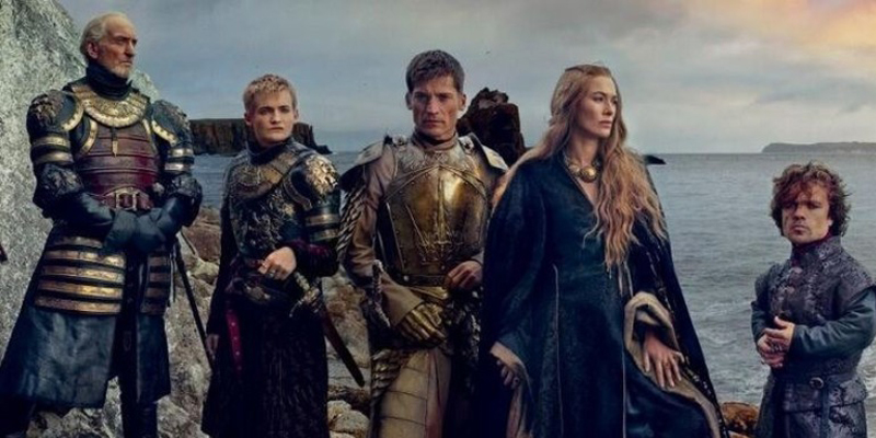 Image result for the lannisters