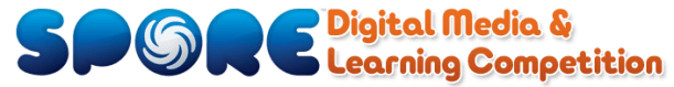 Spore's Digital Media and Learning Game Changer's Competition