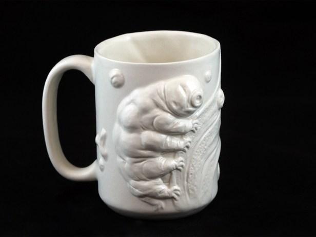 Tardigrade Mug