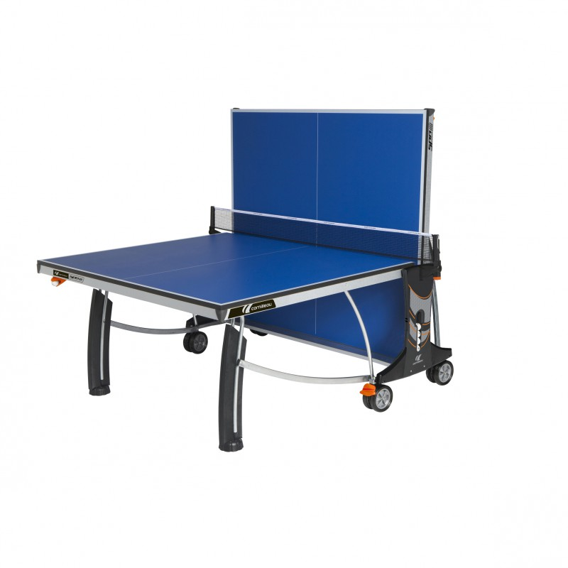 Tables Ping Pong Cole Lyce Collge Club Camping