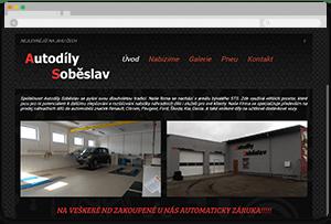 web-autodilysobeslav