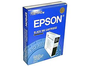 ink-jet pro Epson Stylus Color 3000 černá, 110ml, originál