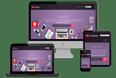 webové prezentace