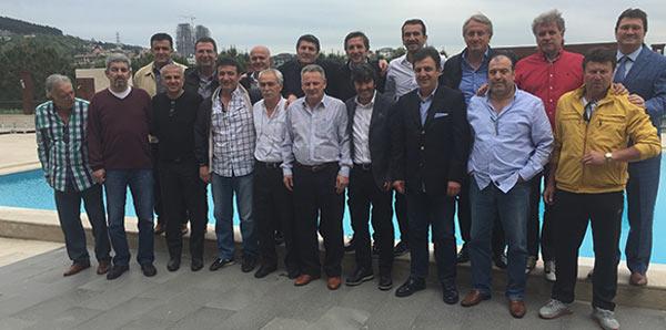Fenerbahçe Spor Eğitim ve Sosyal Yardım Vakfı