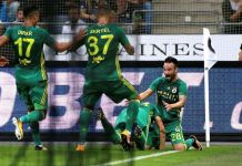 Sturm Graz Fenerbahçe maçı